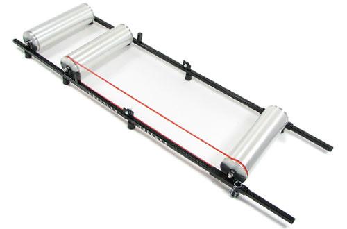 Kreitler Alloy 2.25-Inch Roller Set