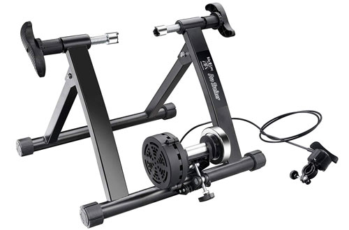 Bike Lane Pro Trainer - Indoor Trainer Exercise Machine