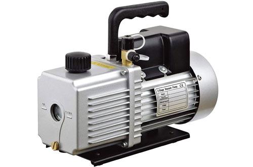 HFS R Vacuum Pump Double Stage 12CFM