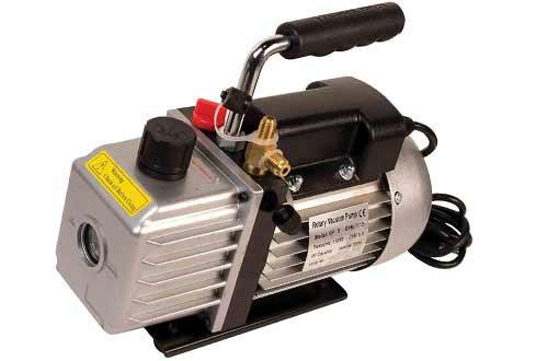 FJC 69125.0 CFMVacuum Pump for AC