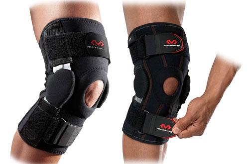 Mcdavid Knee Support Brace for Pain Relief, Knee Stability & Recovery Aid