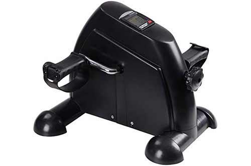 GenericIndoor Portable Arm & Leg Mini Exercise Machine