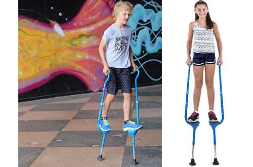 Flybar Maverick Walking Stilts for Kids