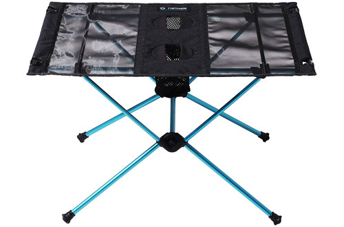 Helinox Outdoor Portable Lightweight, Collapsible Camp Table