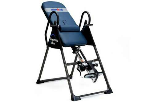 IRONMAN Gravity 4000 Highest Weight Capacity Exercise & Fitness Inversion Tables