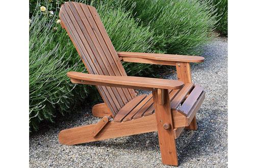 Wood Adirondack Chairs
