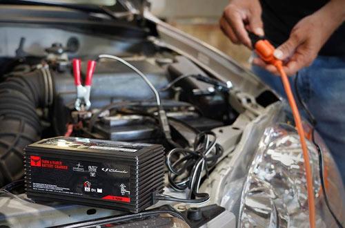 Schumacher FR01334 Car Battery Jump Starters