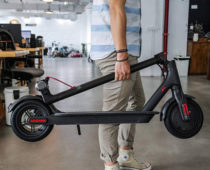 EmaxusaPortable Folding Electric Scooters for Adults