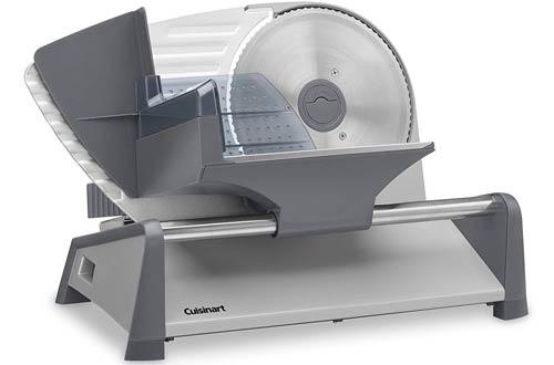Cuisinart FS-75 Kitchen Pro Electric Food Slicer