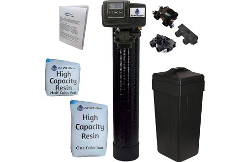 AFW Filters Fleck Water Softeners