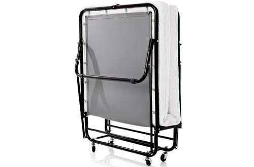 LUCIDEasy Storage RollingFolding Guest Beds