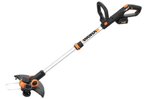 WORX WG163 PowerShare Cordless String Trimmers and Edger