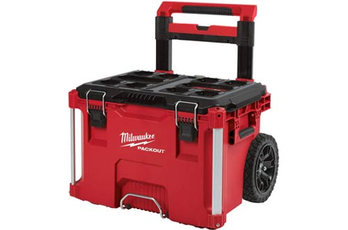Milwaukee Electric Tool Rolling Tool Boxes