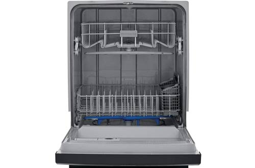 Frigidaire FFCD2413US Built In Full Console Small Dishwashers