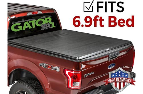Gator SR1 Roll-UpTruck Bed Covers