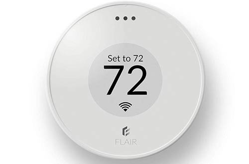 Flair Puck Wireless Thermostats