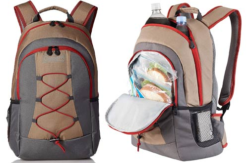 Coleman C003 Soft Backpack Coolers