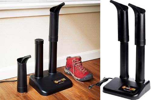 PEET Electric Shoe and Boot Dryers