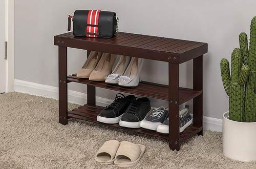 Shoe Storage Benches