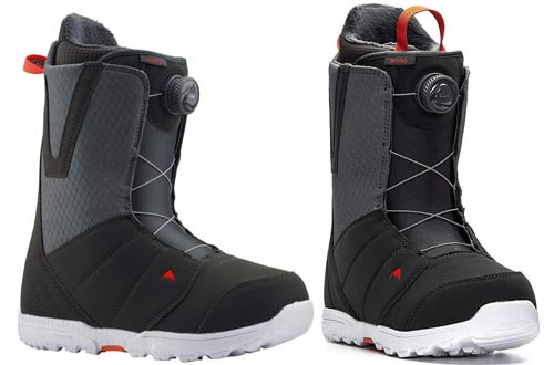 Burton Moto Boa Snowboard Boots for Men