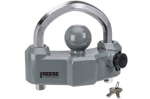 Reese 7088300 Heavy Duty Coupler Lock