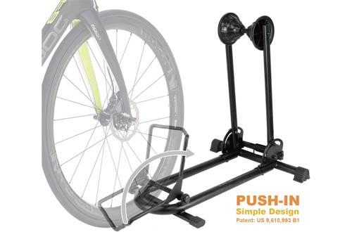 BIKEHAND Indoor/Outdoor Park Tool Bike Stands in Garage Storage