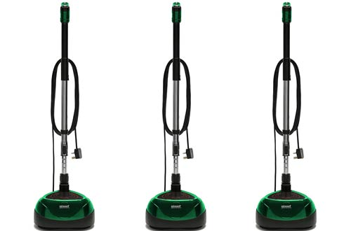 BISSELL BigGreen Hercules Scrub and Floor Cleaner Machine