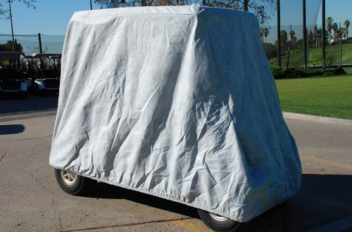 CarsCover HD Golf Cart Covers