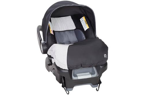 Baby Trend Ally 35 Twilight Infant Car Seats