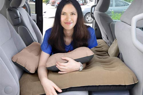 Inflatable Car Mattresses