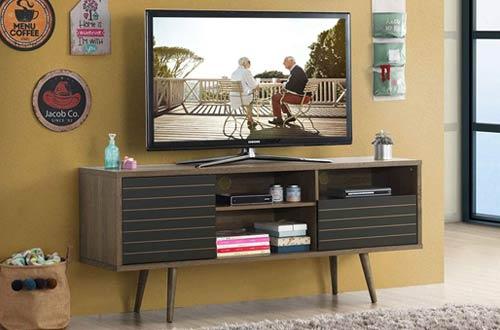 Mid Century Modern TV Stands