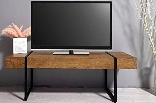 Ivinta Mid-Century Modern TV Stands -Modern Entertainment Stand for TV