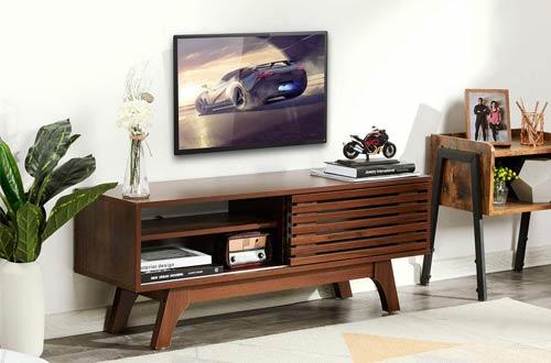 Itaar Modern Mid-Century TV Stand