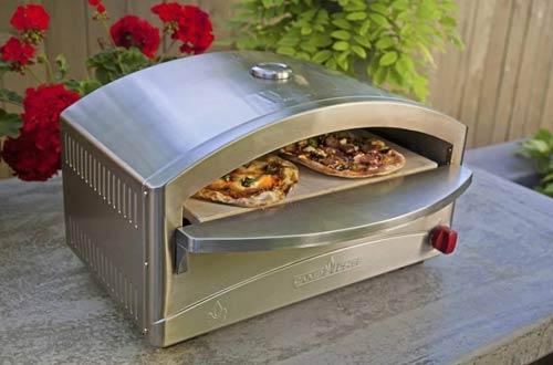 Camp Chef Italia Artisan Backyard Outdoor Pizza Ovens