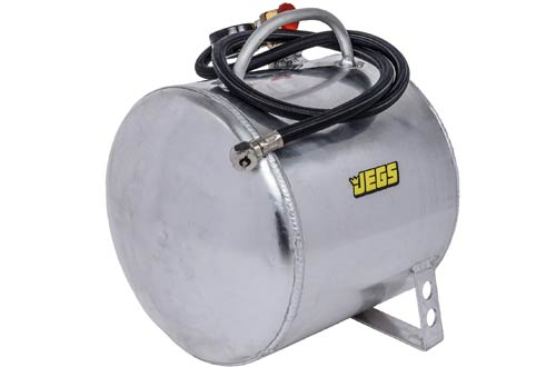 JEGS 81003 3 Gallon Portable Air Tanks