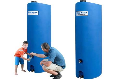 Sure Water260 Gallon Emergency Water Storage Tanks
