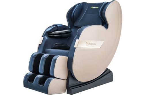 Top 10 Best Zero Gravity Massage Chairs Reviews In 2021 Allprorev