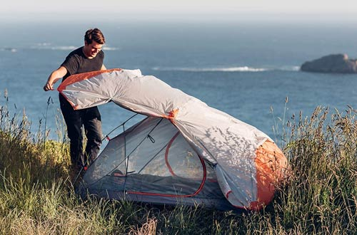 Featherstone 2 Person Lightweight Backpacking Tents