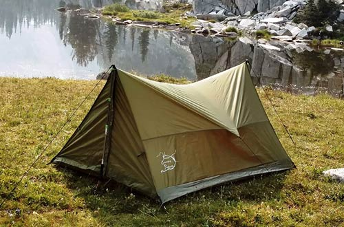 River Country ProductsUltralight Backpacking Tents