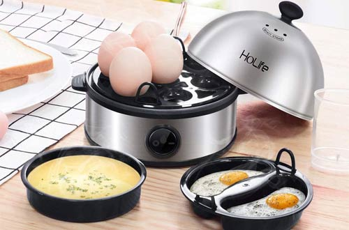 Holife Electric Egg CookerS