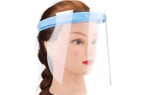 Face Shield Masks