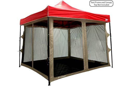 EasyGoProducts 10x10 Screen Tent Room