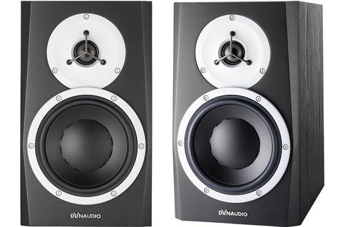 Dynaudio BM5 MKIII 100-Watt Studio Monitor Speakers