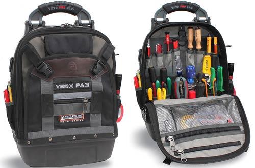 Veto Pro Pac TECH PAC Service Technician Tool Bag