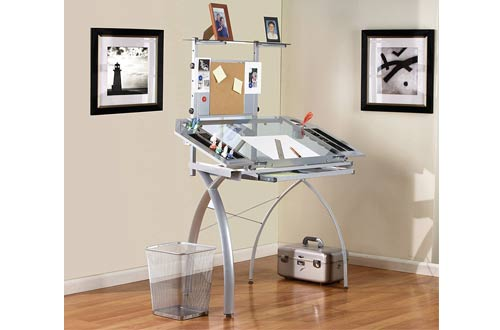 Studio Designs 10057 Futura Tower Drawing Tables