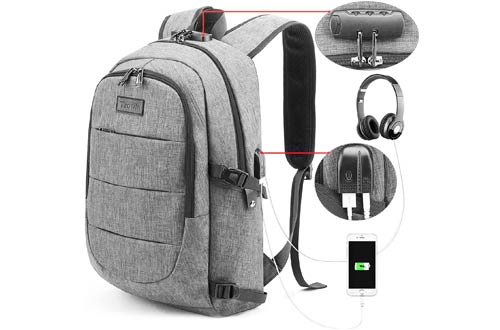 Tzowla Travel Laptop Backpacks
