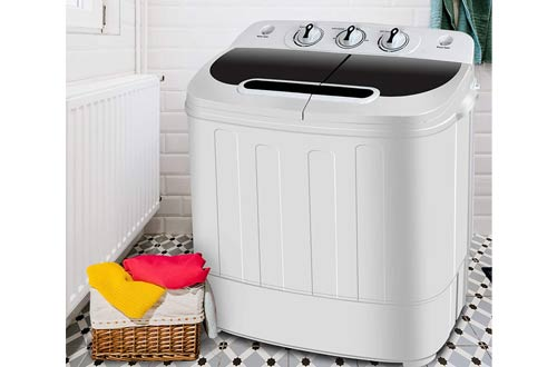 Portable Compact Mini Washing Machine