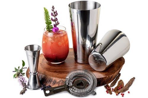 Mixology & CraftBostonCocktail Shakers