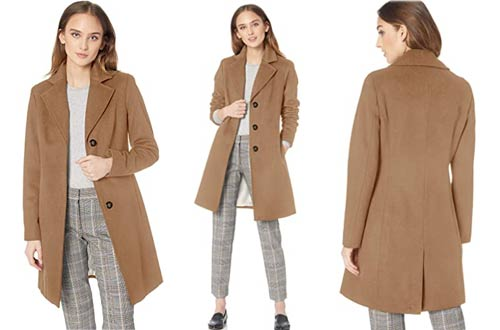 Long Wool Coats