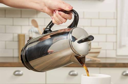 Percolator Coffee Makers